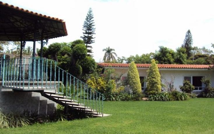Foto de casa en venta en  , josé g parres, jiutepec, morelos, 1078947 No. 02