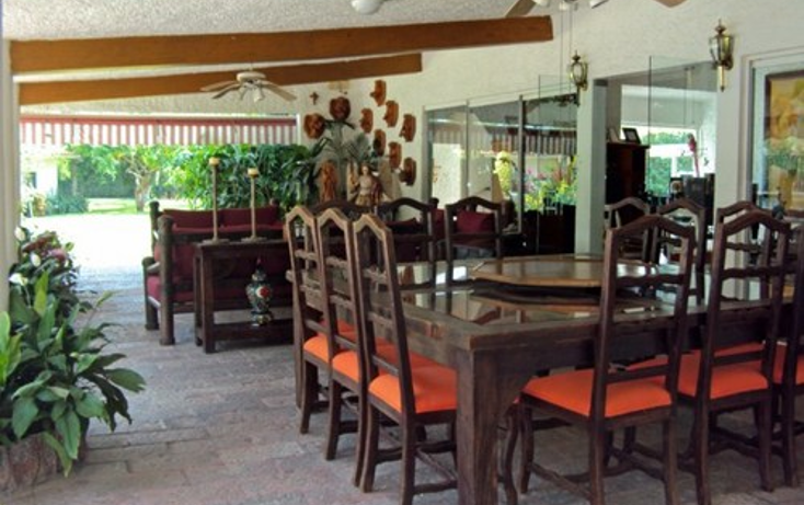 Foto de casa en venta en  , josé g parres, jiutepec, morelos, 1078947 No. 03
