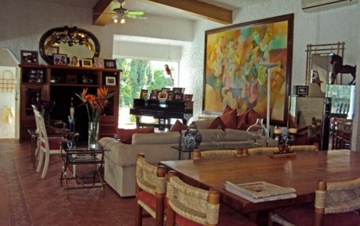 Foto de casa en venta en  , josé g parres, jiutepec, morelos, 1078947 No. 04