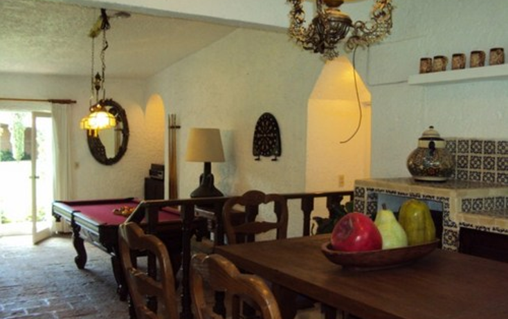 Foto de casa en venta en  , josé g parres, jiutepec, morelos, 1078947 No. 05