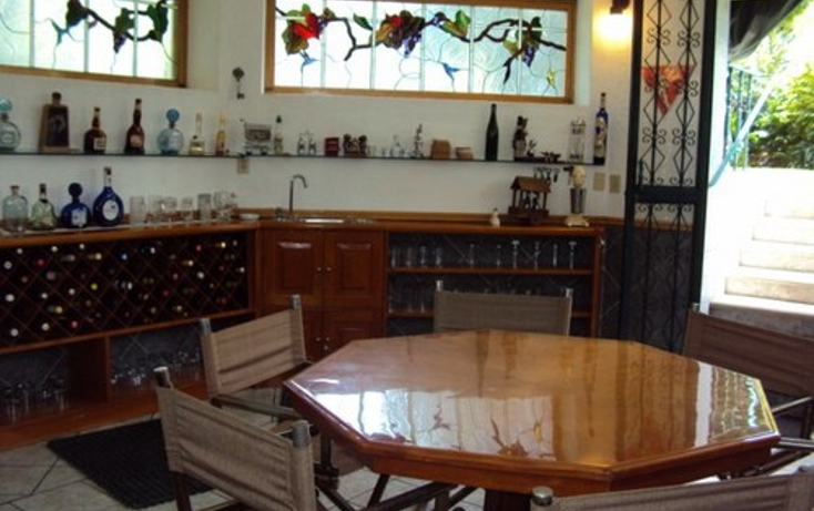 Foto de casa en venta en  , josé g parres, jiutepec, morelos, 1078947 No. 08