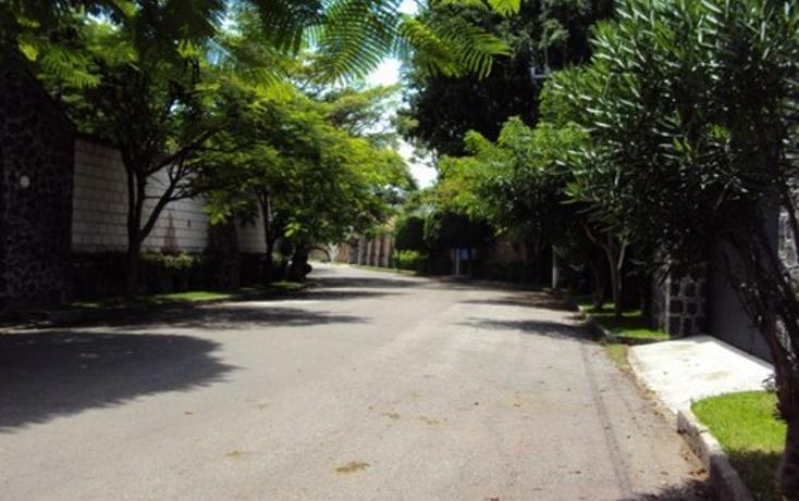 Foto de casa en venta en  , josé g parres, jiutepec, morelos, 1078947 No. 10
