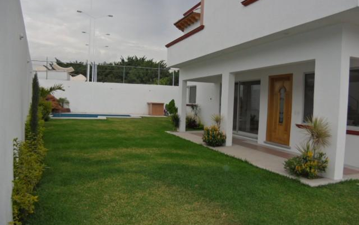 Foto de casa en venta en  , jos? g parres, jiutepec, morelos, 1107713 No. 02