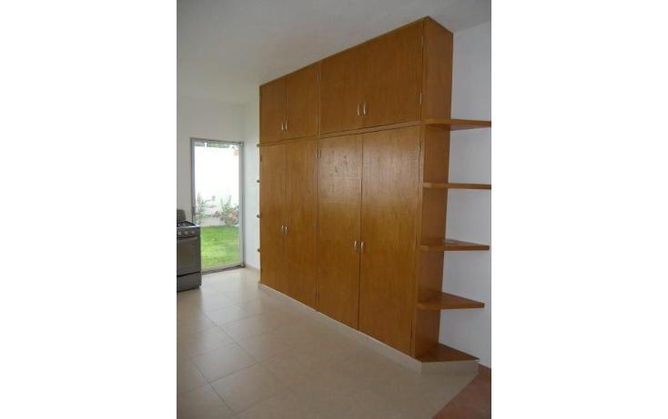 Foto de casa en venta en  , jos? g parres, jiutepec, morelos, 1107713 No. 08