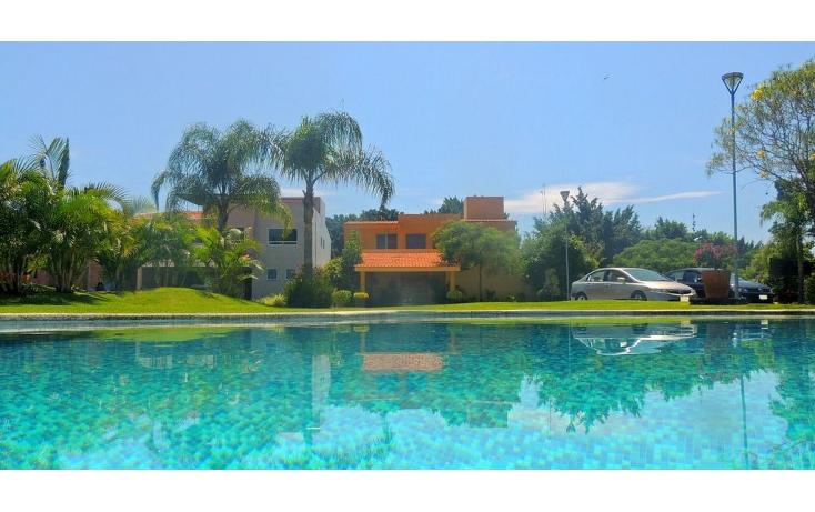 Foto de casa en venta en  , josé g parres, jiutepec, morelos, 1107729 No. 01