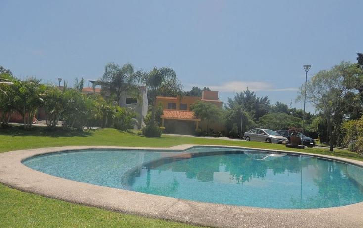 Foto de casa en venta en  , josé g parres, jiutepec, morelos, 1107729 No. 02
