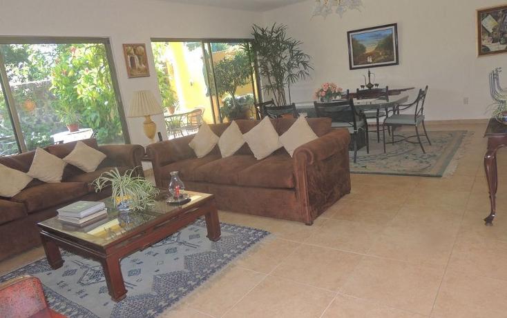 Foto de casa en venta en  , josé g parres, jiutepec, morelos, 1107729 No. 06