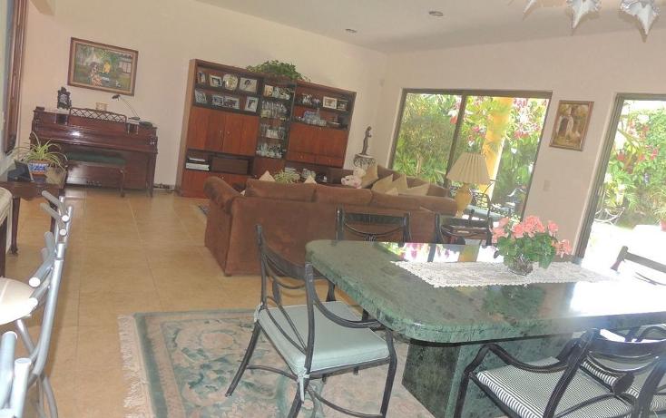 Foto de casa en venta en  , josé g parres, jiutepec, morelos, 1107729 No. 07