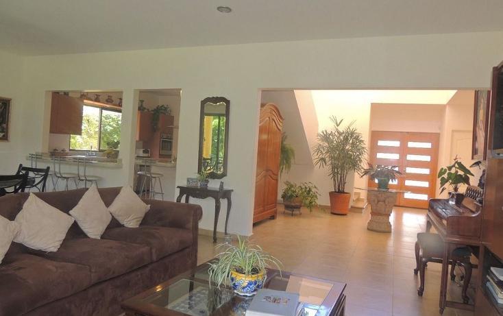 Foto de casa en venta en  , josé g parres, jiutepec, morelos, 1107729 No. 08