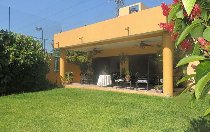 Foto de casa en venta en  , josé g parres, jiutepec, morelos, 1107729 No. 24
