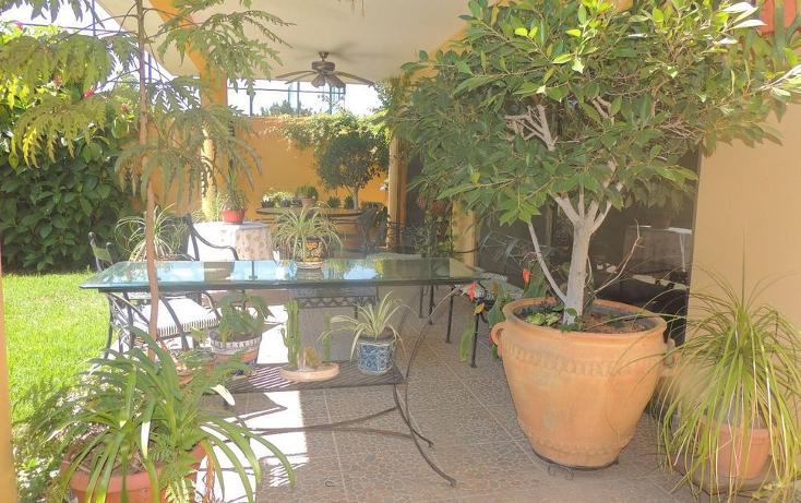 Foto de casa en venta en  , josé g parres, jiutepec, morelos, 1107729 No. 25