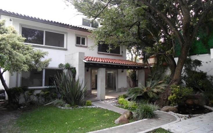 Foto de casa en venta en  , jos? g parres, jiutepec, morelos, 1385261 No. 01