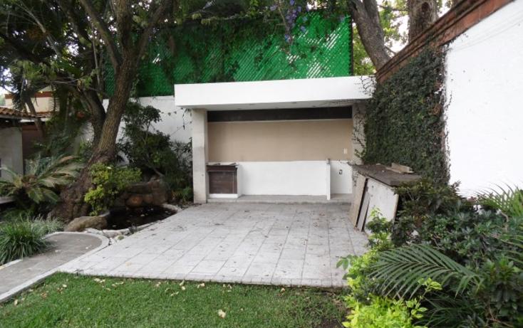 Foto de casa en venta en  , jos? g parres, jiutepec, morelos, 1385261 No. 02