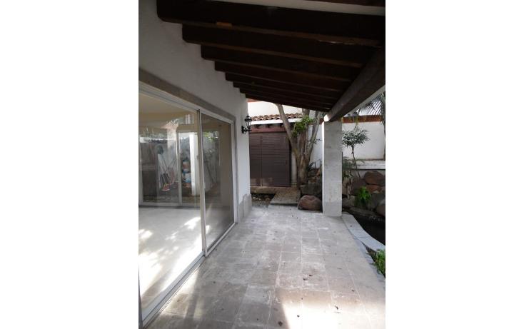 Foto de casa en venta en  , jos? g parres, jiutepec, morelos, 1385261 No. 03