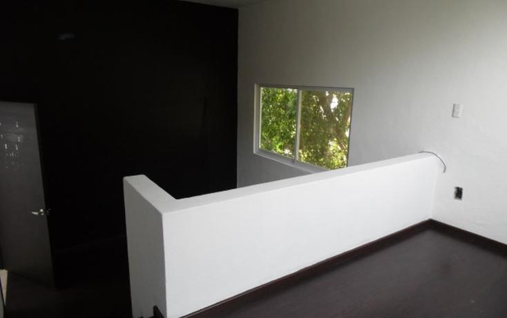 Foto de casa en venta en  , jos? g parres, jiutepec, morelos, 1385261 No. 18