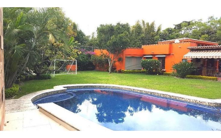 Foto de casa en renta en  , jos? g parres, jiutepec, morelos, 1392523 No. 01