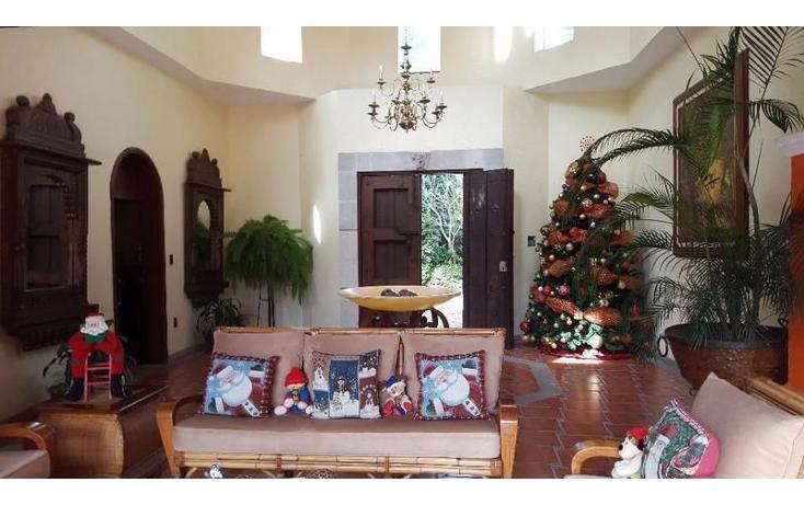 Foto de casa en renta en  , jos? g parres, jiutepec, morelos, 1392523 No. 06