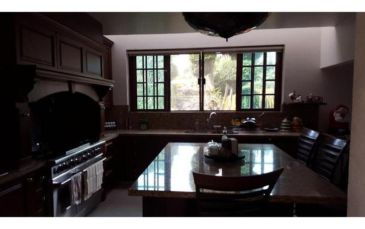 Foto de casa en renta en  , jos? g parres, jiutepec, morelos, 1392523 No. 10