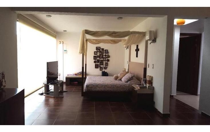 Foto de casa en renta en  , jos? g parres, jiutepec, morelos, 1392523 No. 13