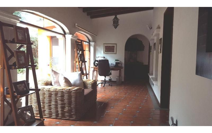 Foto de casa en renta en  , jos? g parres, jiutepec, morelos, 1392523 No. 16
