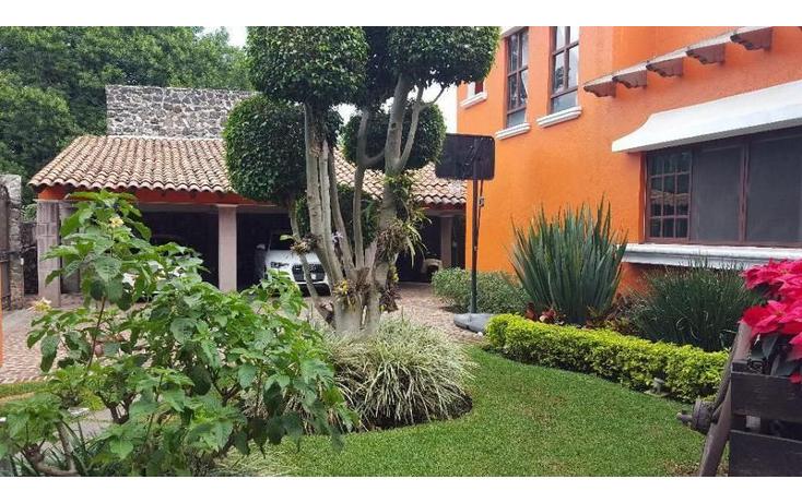 Foto de casa en renta en  , jos? g parres, jiutepec, morelos, 1392523 No. 19