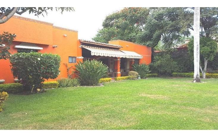 Foto de casa en renta en  , jos? g parres, jiutepec, morelos, 1392523 No. 22