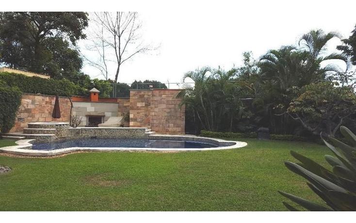 Foto de casa en renta en  , jos? g parres, jiutepec, morelos, 1392523 No. 27