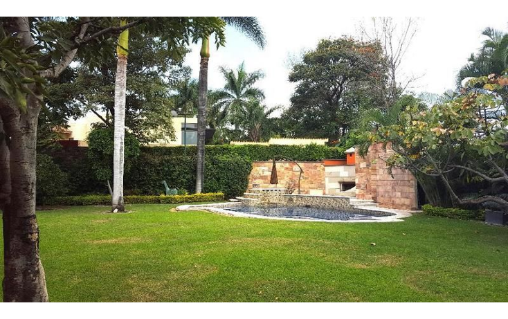 Foto de casa en renta en  , jos? g parres, jiutepec, morelos, 1392523 No. 28