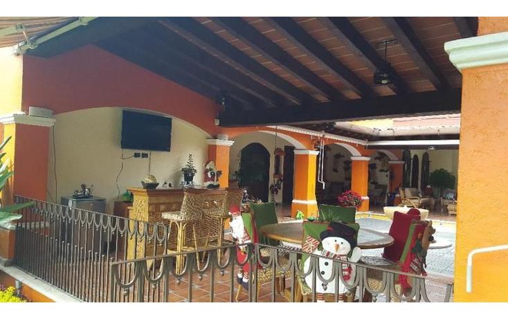 Foto de casa en renta en  , jos? g parres, jiutepec, morelos, 1392523 No. 30