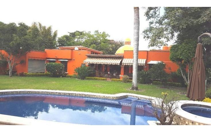 Foto de casa en renta en  , jos? g parres, jiutepec, morelos, 1392523 No. 34