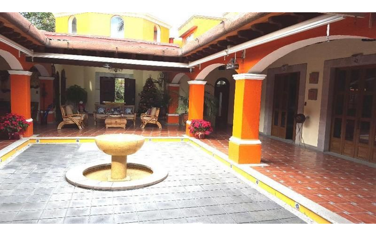Foto de casa en renta en  , jos? g parres, jiutepec, morelos, 1392523 No. 37