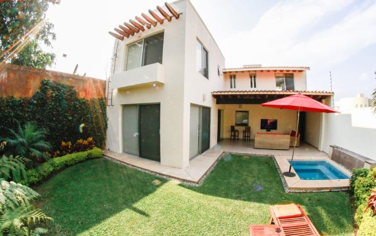 Foto de casa en venta en  , jos? g parres, jiutepec, morelos, 1615320 No. 01