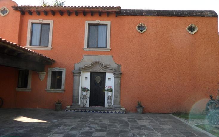 Foto de casa en venta en  , josé g parres, jiutepec, morelos, 1657529 No. 01