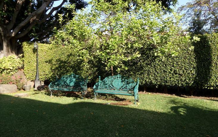 Foto de casa en venta en  , josé g parres, jiutepec, morelos, 1657529 No. 02