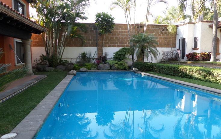 Foto de casa en venta en  , josé g parres, jiutepec, morelos, 1657529 No. 03