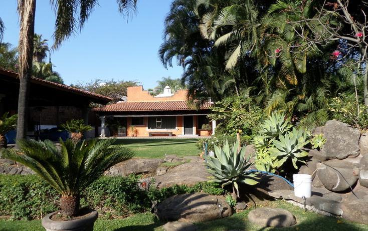 Foto de casa en venta en  , josé g parres, jiutepec, morelos, 1657529 No. 05