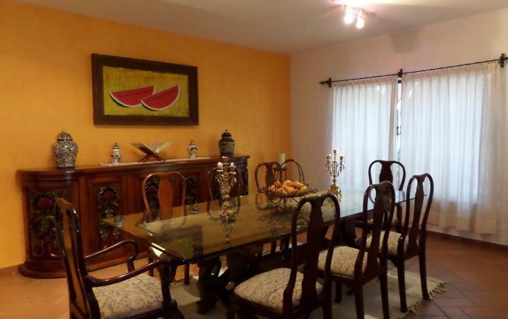 Foto de casa en venta en  , josé g parres, jiutepec, morelos, 1657529 No. 10