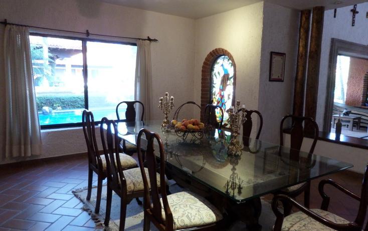 Foto de casa en venta en  , josé g parres, jiutepec, morelos, 1657529 No. 11