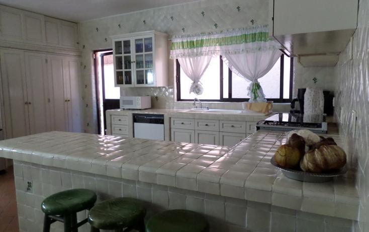 Foto de casa en venta en  , josé g parres, jiutepec, morelos, 1657529 No. 13