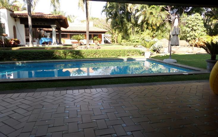 Foto de casa en venta en  , josé g parres, jiutepec, morelos, 1657529 No. 15