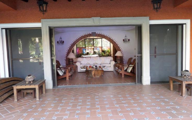 Foto de casa en venta en  , josé g parres, jiutepec, morelos, 1657529 No. 16
