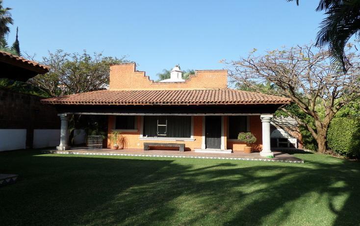 Foto de casa en venta en  , josé g parres, jiutepec, morelos, 1657529 No. 18