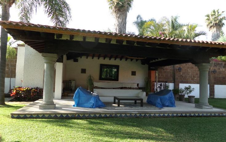 Foto de casa en venta en  , josé g parres, jiutepec, morelos, 1657529 No. 19