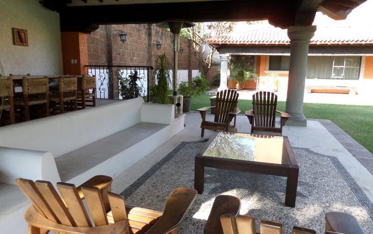 Foto de casa en venta en  , josé g parres, jiutepec, morelos, 1657529 No. 20