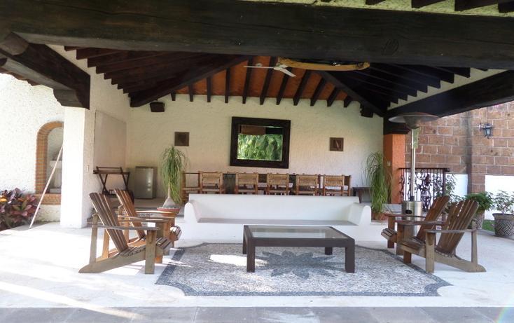 Foto de casa en venta en  , josé g parres, jiutepec, morelos, 1657529 No. 21