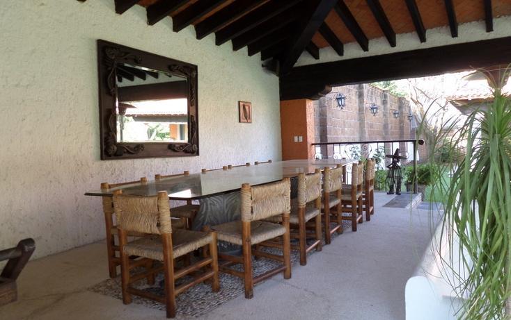 Foto de casa en venta en  , josé g parres, jiutepec, morelos, 1657529 No. 22