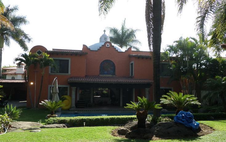 Foto de casa en venta en  , josé g parres, jiutepec, morelos, 1657529 No. 27