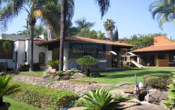 Foto de casa en venta en  , jos? g parres, jiutepec, morelos, 1840576 No. 01