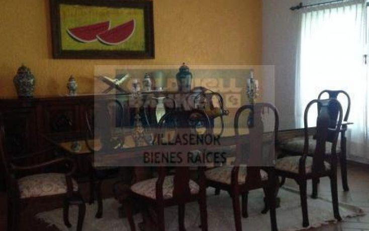 Foto de casa en venta en, josé g parres, jiutepec, morelos, 1840576 no 07