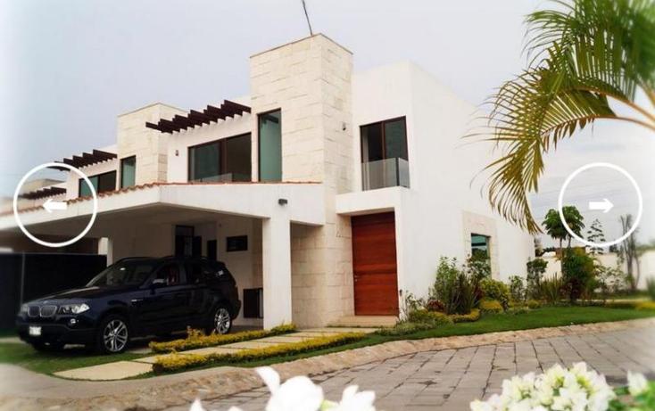 Foto de casa en venta en josé g. parres , josé g parres, jiutepec, morelos, 2689387 No. 04